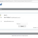 Fresh Cloud File Server - Web Portal - Share Files - Shared Folder Login